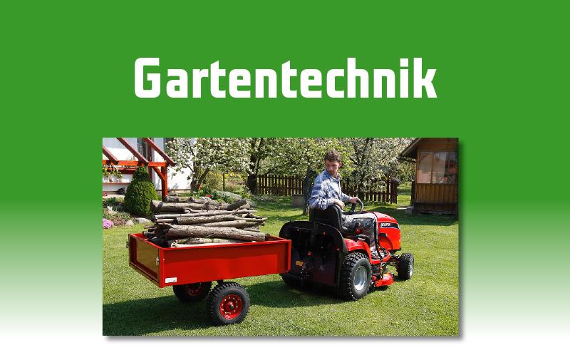 VARES Gartentechnik