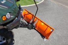 Radlice ATV 1,40m KOMFORT s UTV