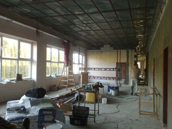 Obchodní kanceláře původní stav