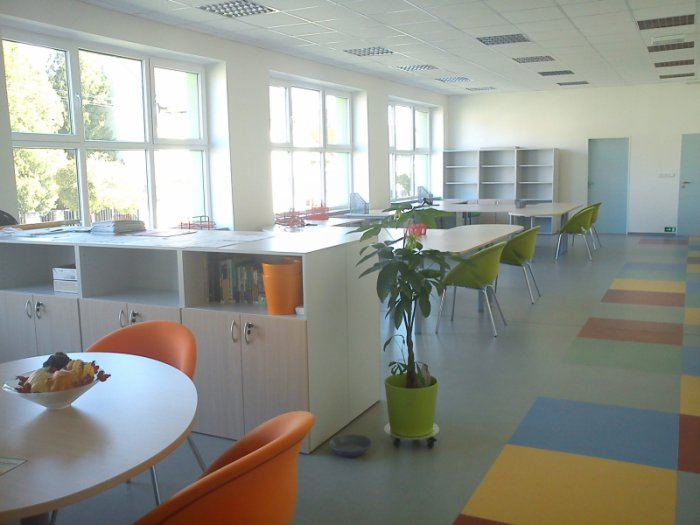 Obchodní kanceláře stav 2011