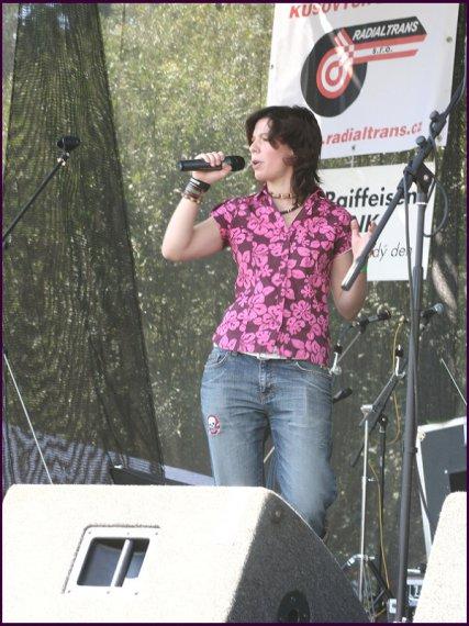 ROCKování bez bariér 2007