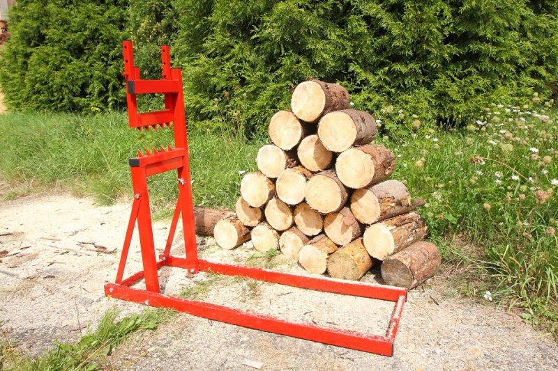 Vares chevalet pour couper bois vares mnichovice a s for Chevre pour couper le bois