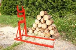 Stojan na řezání dřeva - PROFIHOLDER